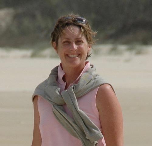Wendy Barden